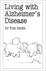 Book Cover Image: Living with Alzheimers: Overcoming Common Problems